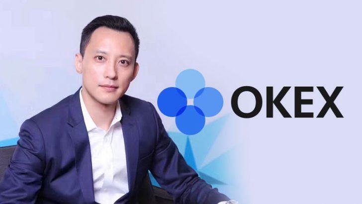 仮想通貨取引所OKExのCEOが辞任|取引量は世界一を記録