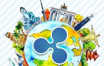リップルによる金融システムアップデートが仮想通貨を次のステップへ
