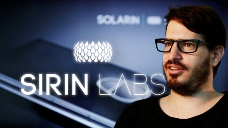 SIRIN LABSの今後の計画は?|日本初のQ&Aライブまとめ
