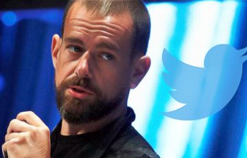 TwitterのCEO「仮想通貨は未来の決済手段」