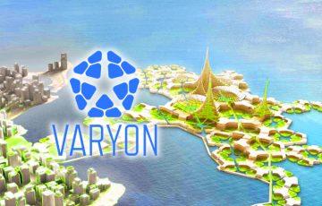 浮動島の建設を目指す仮想通貨プロジェクト|Varyon(VAR)