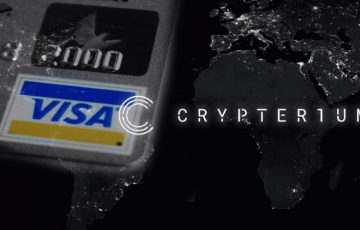 暗号通貨銀行Crypterium(クリプテリウム)CEOにマーク・オブライエン氏が就任