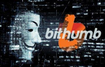 Bithumbがハッキング被害に!仮想通貨約33億円相当が流出