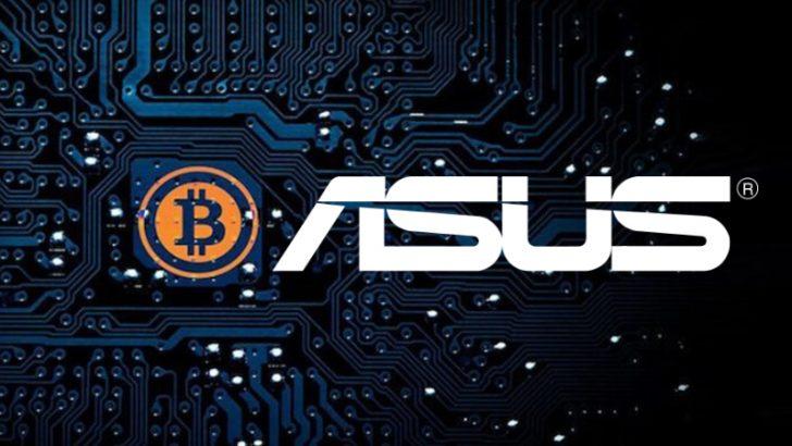 ASUS最新の仮想通貨マイニング用マザーボードは20基ものGPU接続が可能に