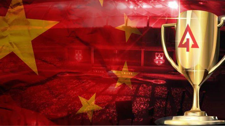 賞金は仮想通貨!中国で話題のモバイルゲーム・トーナメント