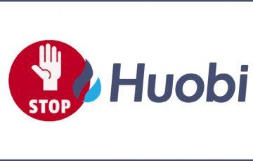 Huobi(フォビ)が日本居住者向けサービスを停止|7月2日までにすべきこと