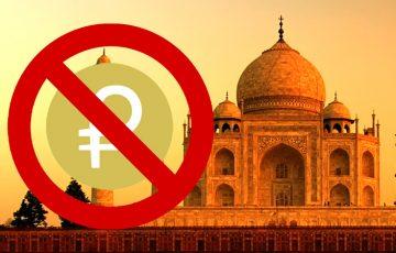 インドが仮想通貨ペトロの取引を停止