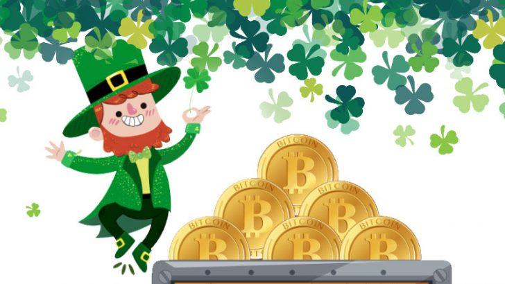 仮想通貨への疑心が好奇心に|アイルランドの投資家が300%も増加