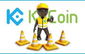 KuCoin(クーコイン)が日本向けサービスの終了を発表