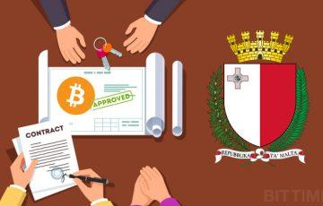 ブロックチェーンアイランド、マルタで仮想通貨関連の3法案が第2読会を通過