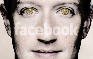 Facebook仮想通貨広告の一部を許可|ブロックチェーン研究チーム本格始動か