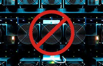 仮想通貨マイニングマシンの輸入を禁止|ロシアの厳しい対応