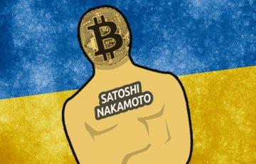 サトシ・ナカモトは「ブロックチェーンの父」ウクライナに記念碑建設予定