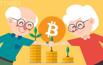 年金を仮想通貨投資へ!変化する高齢者の資産運用 〜お年玉がビットコインになる日〜
