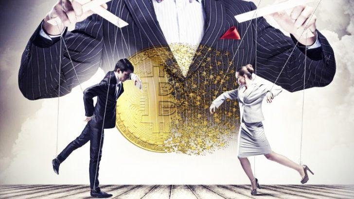仮想通貨スプーフィング(なりすまし)|投資詐欺の恐ろしい手口とは