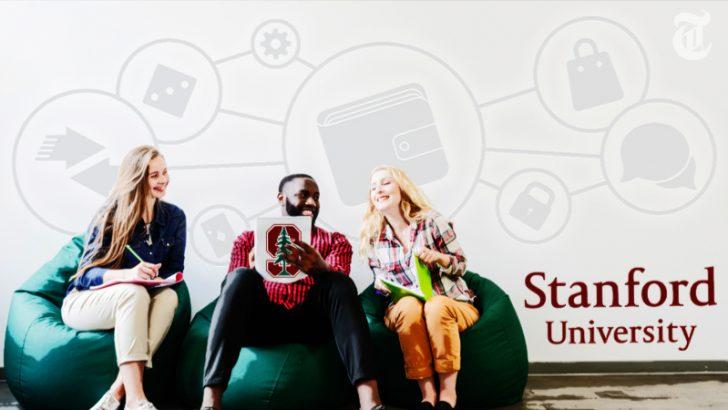 ICOは必要ない?スタンフォード大学の学生が16種類のDAppsを開発