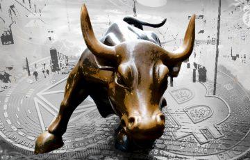 チャールズ・ホスキンソン「ウォールストリートは仮想通貨市場に数十兆ドルを投入する」