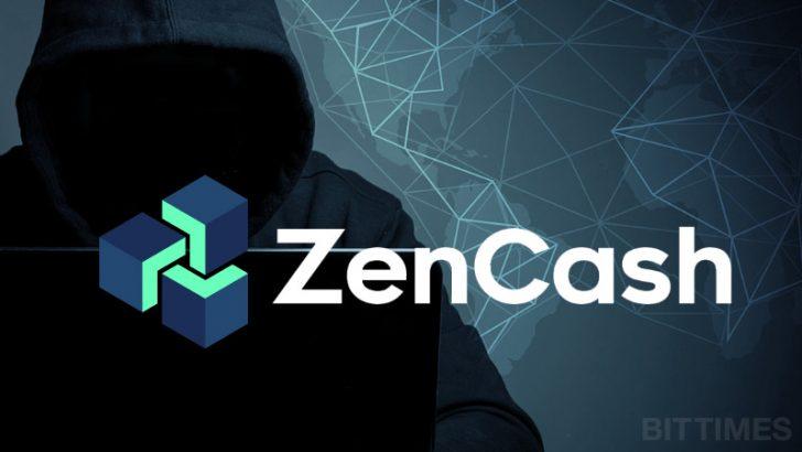 ZenCash(ZEN)に51%攻撃|価格の下落が続く