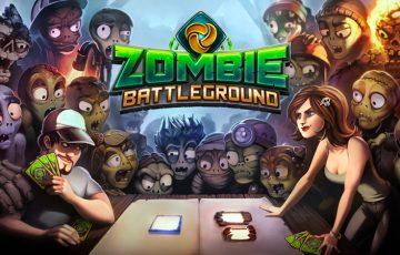 DAppsの開発方法が学べる「CryptoZombies」新たなカードゲームを発表