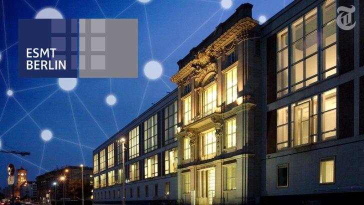 ビットコイン授業料受付をドイツの欧州経営大学(ESMT)が開始