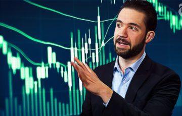 Reddit共同設立者:イーサリアム(ETH)価格は「16万円」と強気な予想|2018年内