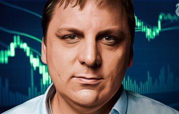 XRP Capital設立者のビットコイン価格予想|年末までに〇〇万円