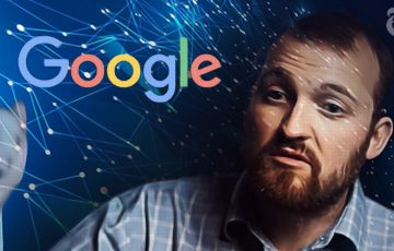 Charles Hoskinsonが語った「CardanoとGoogle提携の真相」