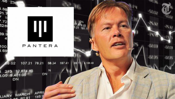Pantera Capital:仮想通貨投資によるリターンは5年間で10,000%|1BTC=740万円と予想