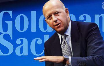 ソロモン氏がGoldmanSachsの次期CEOに就任|仮想通貨市場の動きは?