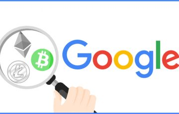 Google:BCH・ETH・LTCを仮想通貨レート換算リストに追加