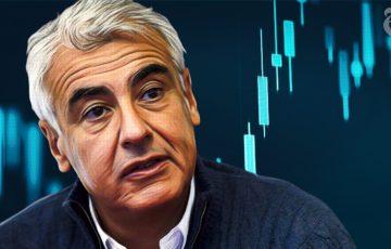 Bitcoin投資家は5年以内に5〜10倍の利益を得る|億万長者Marc Lasry