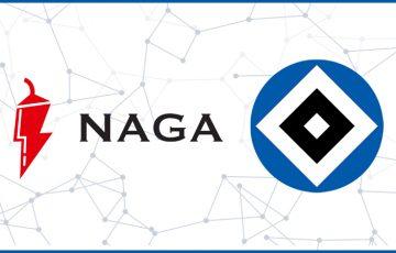 NAGAcoin発行元のフィンテック企業がドイツのサッカークラブ「ハンブルガーSV」と提携