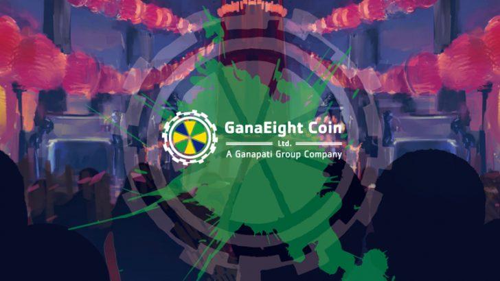 Ganapatiグループ、オンラインカジノで直接ベット可能な「G8Cトークン」を発行するICOを実施|7月7日発表