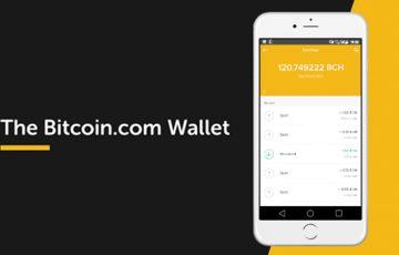 BCHとBTCのウォレットアプリが250万ダウンロード突破|Bitcoin.com