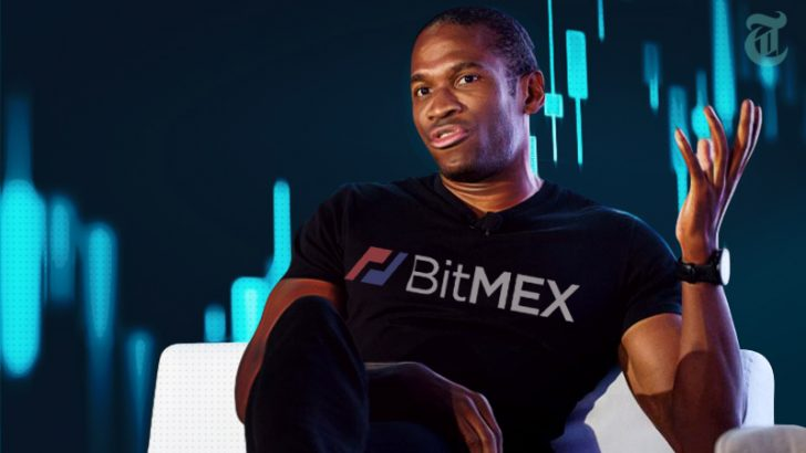 BitMEXのCEO:ビットコイン価格上昇は一時的「また底値を更新する」