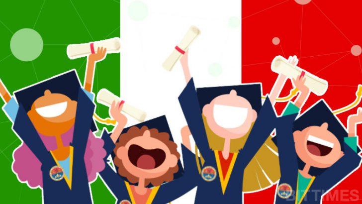 イタリア:ブロックチェーン技術で「デジタル学位証明書」を発行