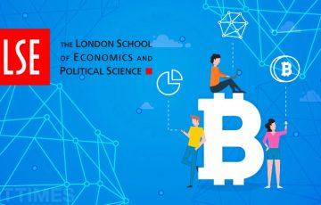 仮想通貨経済学を学べるオンラインコースを開始|ロンドン研究大学