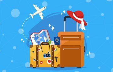 ブロックチェーンが旅行業界に与える5つのメリット