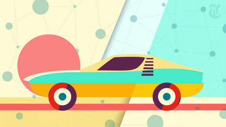 ブロックチェーンは自動車産業をどのように変えるのか?