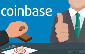 coinbase:初の「公認仮想通貨取引所」有価証券トークンの取扱が可能に