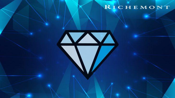 カルティエの親会社「Richemont」ブロックチェーンでダイヤを追跡