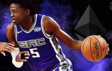 仮想通貨マイニングを行うNBAバスケットチーム|Sacramento Kings