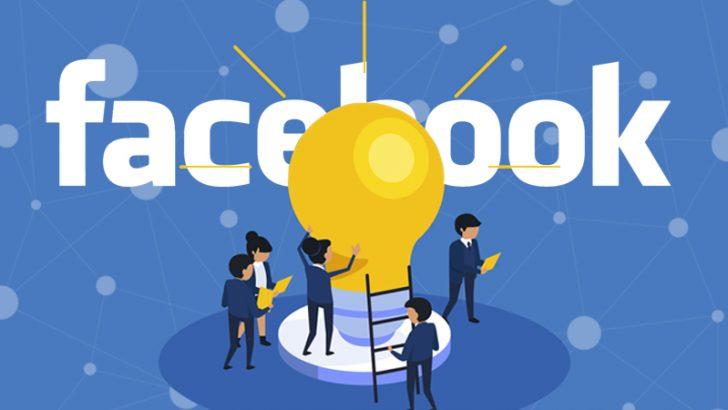 Blockchain研究チームを強化!Facebookの独自通貨発行も加速か?