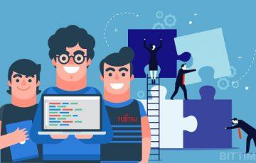 企業のブロックチェーン実装をサポート|富士通(FUJITSU)