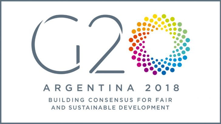 G20:仮想通貨の将来性・懸念点・今後の基準についての見解を表明