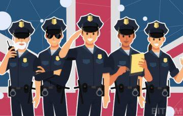 ロンドン警察:仮想通貨関連の犯罪に対処するための訓練を開始