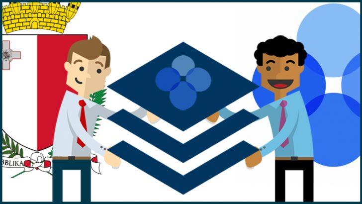 セキュリティトークン特化型取引所「OKMSX」を開設|マルタ証券取引所とOKExが協力