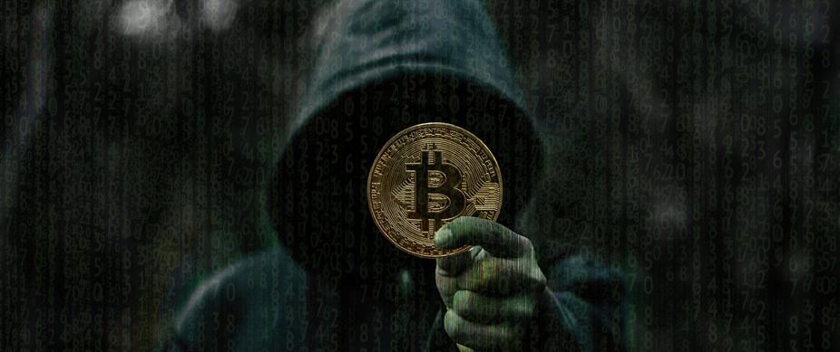 ビットコイン盗難
