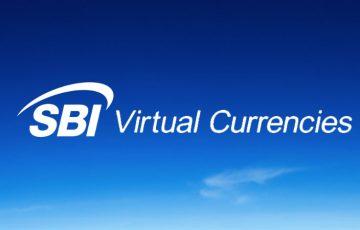 受付開始:SBIバーチャル・カレンシーズの一般口座開設がスタート