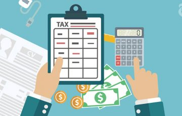 ビットコインにかかる税金の簡単な計算方法【国税庁のアナウンスより】